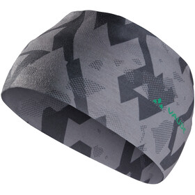 VAUDE Cassons Headband anthracite